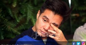 Dikritik Richard Kyle Hingga Warganet, Baim Wong Hapus Postingan di Instagram