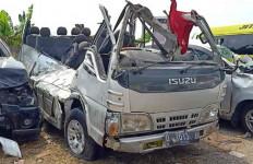 Fakta Baru Tragedi Kecelakaan Maut di Tol Cipali, Siapa yang Salah? - JPNN.com