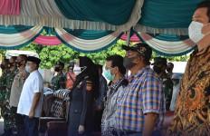 Bea Cukai Pangkalpinang Layani Ekspor Perdana Cangkang Sawit di Pulau Bangka - JPNN.com