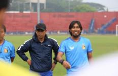 Pelatih Persik Kediri Yang Baru Itu Mantan Striker yang Haus Gol - JPNN.com