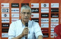 Soal Dua Pelatih asal Brasil Minggat dari Borneo FC, Nabil Husein Beri Penjelasan Begini - JPNN.com