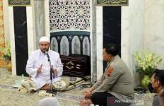 Habib Syech bin Abdul Qadir Assegaf: Jangan Takut, Tenang Saja - JPNN.com
