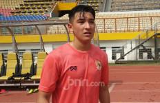 Sempat Dicoret, Jack Brown Kembali Dipanggil Jalani TC Timnas U-19, Shin Tae Yong Bilang Begini - JPNN.com