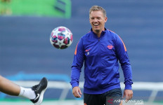 Tanpa Werner, Bukan Berarti RB Leipzig akan Tampil dengan 10 Pemain Lawan Atletico - JPNN.com