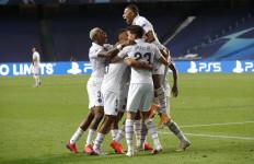 Setelah 90 Menit Tertinggal, PSG Cetak 2 Gol yang Bikin Atalanta Gigit Jari - JPNN.com