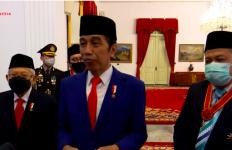 Setelah Beri Penghargaan, Jokowi Ungkap Hubungannya Fadli Zon dan Fahri Hamzah, Oh Ternyata.. - JPNN.com