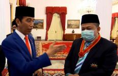 Resmi, Presiden Jokowi Anugerahkan Tanda Kehormatan untuk Bu Mega, Fahri dan Fadli - JPNN.com