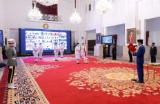 Ini Anggota Paskribraka di Istana pada 17 Agustus Nanti - JPNN.com