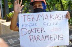 Lagi, Ada Kabar Baik dari Jatim, Kali Ini Kabupaten Gresik - JPNN.com