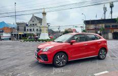 4 Fitur Suzuki Baleno Hatchback Lepas Kekhawatiran Berkendara saat New Normal - JPNN.com