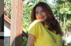 Jerinx SID Disidang, Tamara Bleszynski Beri Semangat Nora Alexandra - JPNN.com