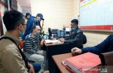 Koruptor Buron 10 Tahun, Dibuntuti 3 Hari, Tertangkap di Jember - JPNN.com