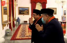 Setelah Fahri Hamzah dan Fadli Zon Dapat Bintang Kehormatan dari Jokowi, Apa Keistimewaannya? - JPNN.com