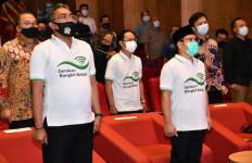 GBB Bangun Jaringan Wifi di Ribuan Titik, Gus Jazil: Langkah Konkret Bantu Pendidikan Masyarakat di Masa Pandemi - JPNN.com