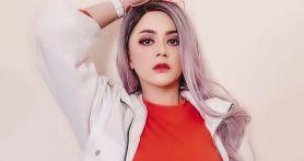 Jenita Janet Terkejut Diberi Saran soal Begituan oleh Nikita Mirzani