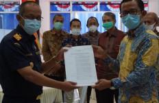 Bea Cukai Aceh Resmikan Kawasan Berikat Pertama di Lhokseumawe - JPNN.com