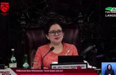 Laporan Terkait Puan Maharani Ditolak Polisi, Begini Reaksi Para Pemuda Minang - JPNN.com