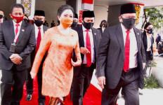 Jokowi Puji Respons Cepat DPD RI - JPNN.com