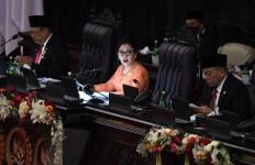 Berpidato di Hadapan Pak Jokowi, Mbak Puan Kutip Bung Karno Berkali-kali - JPNN.com
