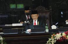 Ketua MPR Apresiasi Kehadiran Presiden Jokowi - JPNN.com