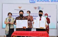 Kolaborasi Kemenkop UKM dan KemenBUMN Pulihkan KUMKM Terdampak Covid-19  - JPNN.com