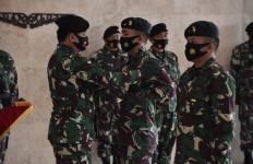 Satgas Pamtas Yonif Raider 300/Bjw Terbukti Mampu Atasi Kerawanan di Perbatasan RI-PNG - JPNN.com