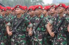 Total Insentif Prajurit TNI Cuma Sebegini, Anggota DPR Minta yang Wajar - JPNN.com