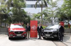 MG HS Mengaspal, Sebegini Harganya di Indonesia - JPNN.com