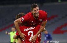 Arturo Vidal: Lewandowski Sangat Luar Biasa, Begitu Berbahaya - JPNN.com