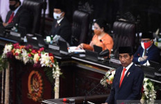 Alasan Presiden Jokowi Asumsikan Ekonomi Indonesia Tahun Depan Bakal Tumbuh Positif Lagi - JPNN.com