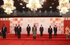 "Presiden Jokowi Apresiasi Program ""MPR Peduli Melawan Covid-19"" - JPNN.com"