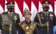 Sindiran Presiden Jokowi untuk Pihak Sok Paling Agamais dan Pancasilais