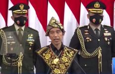 Sindiran Presiden Jokowi untuk Pihak Sok Paling Agamais dan Pancasilais - JPNN.com