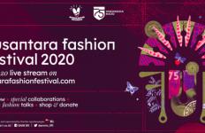 Dua Tokoh Muda ini Berbagi Cerita Kesuksesan di Fashion Talks NUFF 2020 - JPNN.com