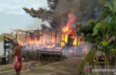 Bocah 6 Tahun di Jambi Tewas Terbakar, Ibu dan Saudaranya Alami Luka Serius - JPNN.com