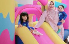 Trik Jitu Ryana Dea Bikin Anak Tidur Nyenyak - JPNN.com