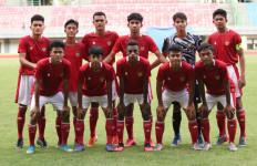 Timnas Indonesia U-16 Gasak POR UNI Bandung, Dua Gol Tanpa Balas - JPNN.com