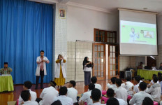 Akhir Agustus, Dana Bantuan Pesantren Cair - JPNN.com
