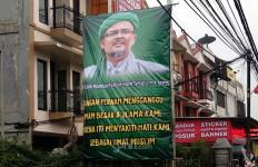 Jubir Habib Rizieq Menyampaikan Seruan untuk Seluruh Rakyat Indonesia - JPNN.com