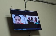 JPU Beber Kelakuan RH Membuat Video Lagu Aisyah yang Membuat Umat Islam Marah - JPNN.com