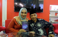 Mumtaz Rais Berulah, Hanum Pastikan Pak Amien Rais Tak Akan Menyerah - JPNN.com