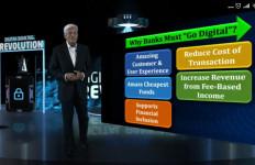 Arwin Rasyid Beberkan Dua Tantangan Besar Perbankan di Era 5G - JPNN.com