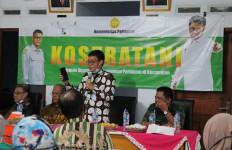 Klik Satu Visi, Kostratani Sesuai Arah Pembangunan Kabupaten Pangandaran - JPNN.com