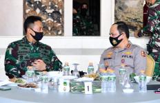Jogja Istimewa, Komjen Gatot Pengin Pemakaian Masker Jadi Budaya - JPNN.com