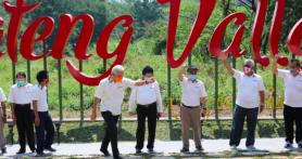 Tempat Wisata Alam Baru Jateng Valley, Kado dari Pak Ganjar untuk Warga Jawa Tengah