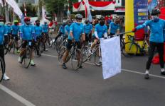 Tour de Borobudur Berlangsung Tiap Akhir Pekan dengan Protokol Kesehatan Ketat - JPNN.com