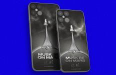 Caviar Buka Pemesanan iPhone 12 Bertema Elon Musk, Sebegini Harganya - JPNN.com