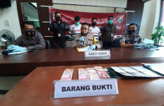 3 ABK WN Indonesia Tewas di Kapal China, Begini Kata Polisi - JPNN.com