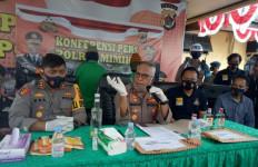 Video Esek-esek Diduga Melibatkan Sejumlah Tokoh Penting, Kapolda Turun Tangan - JPNN.com