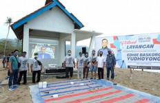 Ibas Promosikan Wisata Trenggalek Lewat Festival Layang-Layang - JPNN.com